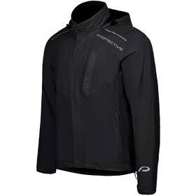 Protective P-Rain II Jacket Men, noir